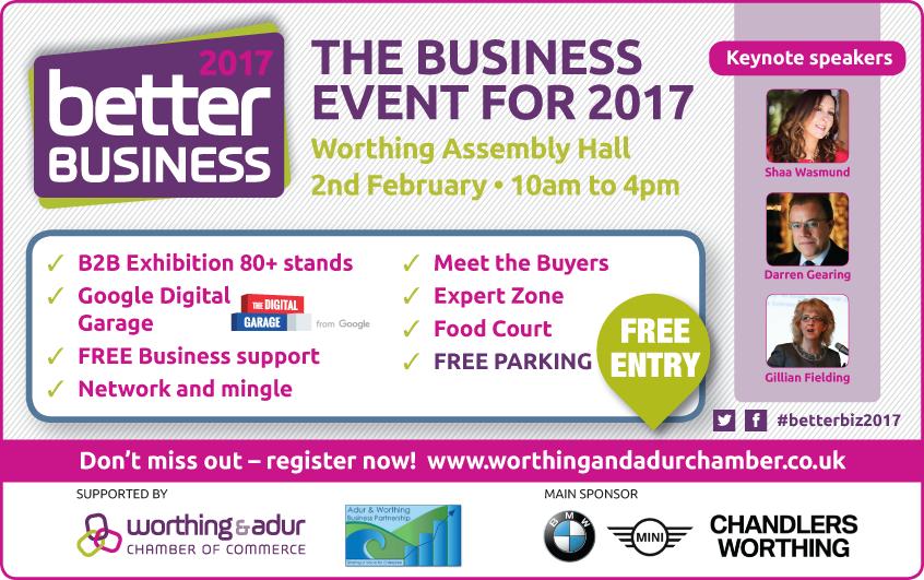 Better Business 2017